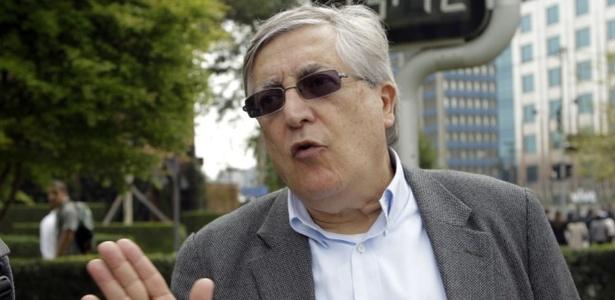 Vice-presidente de futebol do São Paulo, João Paulo de Jesus Lopes, rebateu acusações