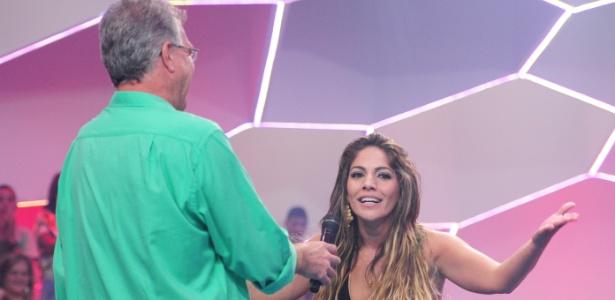 Divulgação/João Cotta/TV Globo