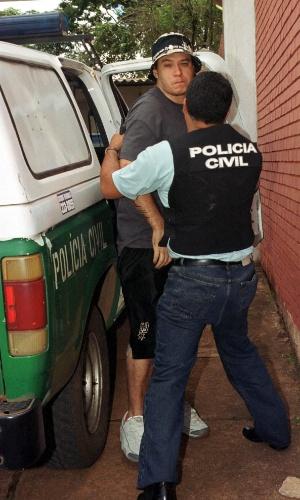 Em 2001, Chorão foi acusado de injúria racial durante show em Brasília. Após pedido de desculpas, a queixa foi retirada