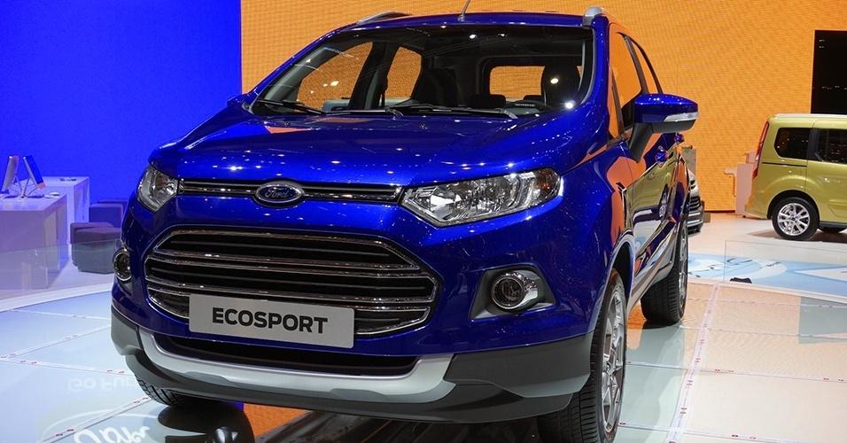Ford EcoSport 1.0 Ecoboost