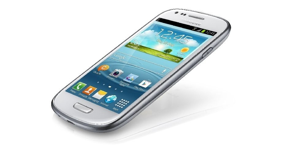 Smartphone Galaxy S3 mini