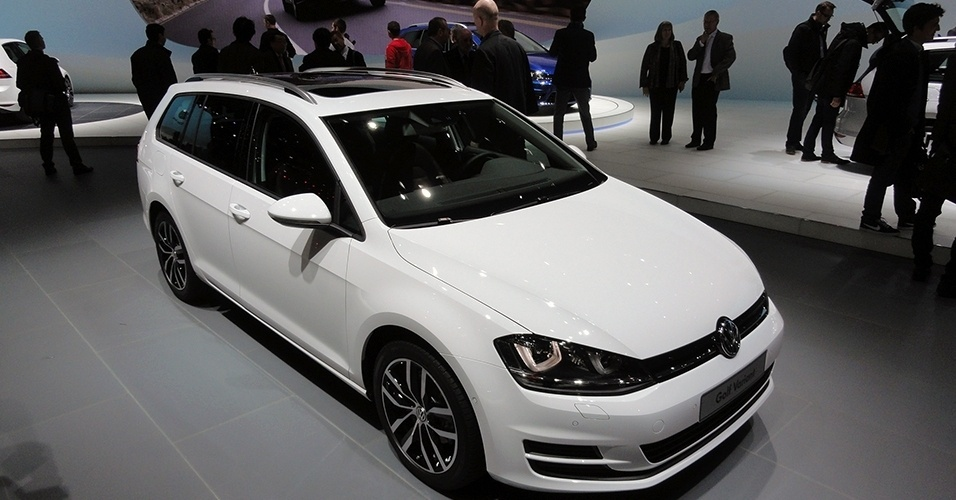 Volkswagen Jetta Variant 2014