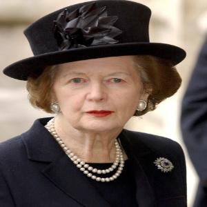 Thatcher foi primeira-ministra do Reino Unido entre 1979 a 1990