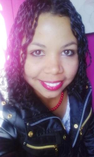 Driele Pedroso Lucas, 23, é a 241ª vítima do incêndio na boate Kiss, em Santa Maria (RS)