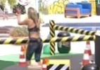 Quem a líder Fernanda deve indicar ao paredão? - Reprodução/Globo