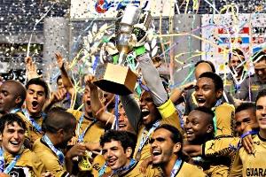 Decisão da Taça Guanabara, que recebeu 90% da atenção do SportTV