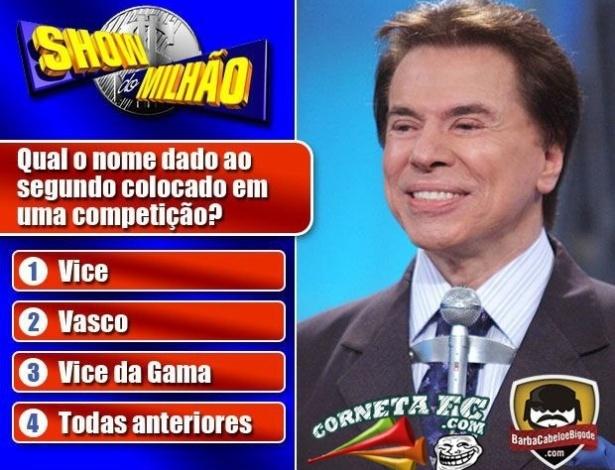 Corneta FC: Pergunta do milhão para o Vasco