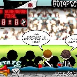 Corneta FC: Uma final cheia de surpresas