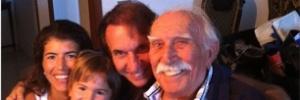 Velocidade: Morre Wilson Fittipaldi, ex-radialista que narrou o 1° título de F-1 do filho Emerson
