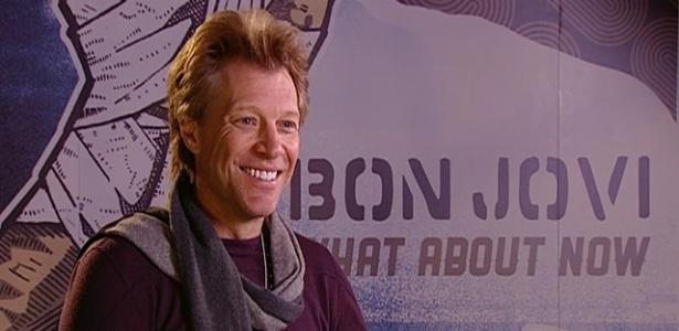 O músico Jon Bon Jovi completa 51 anos em 2013