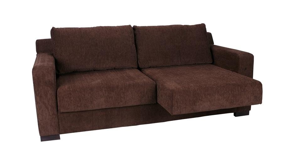 Inspire se em sof s de diferentes cores estilos e for Sofa 03 lugares com chaise