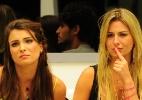 Ex-BBB Kamilla desmente versão de Eliéser sobre fim de namoro (Foto: Divulgação/João Cotta/TV Globo)