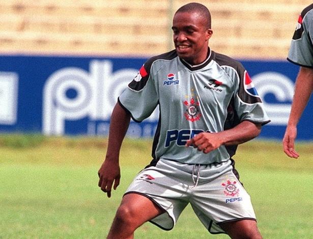 Andrezinho, ex-jogador do Corinthians