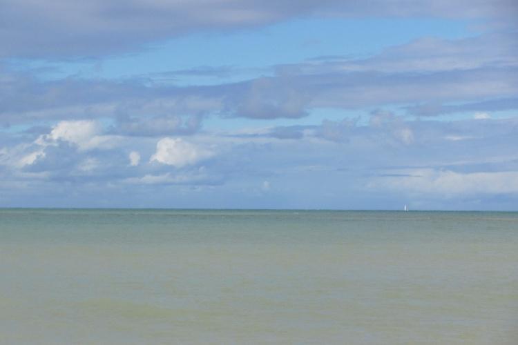 Praia Sonho Verde faz parte do município de Paripueira e é considerada a mais bonita da região