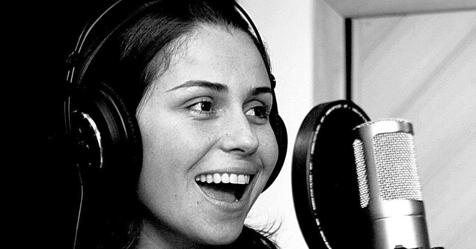 Grava O De Cd Em Que Atrizes Da Globo Registraram Cantigas Roda