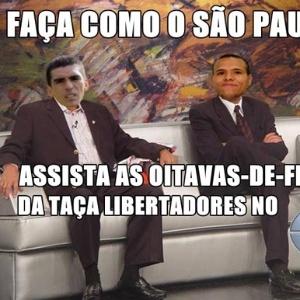 Corneta FC: São-paulinos têm agora apenas um caminho na Libertadores