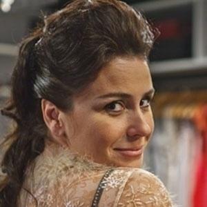 Giovanna Antonelli é