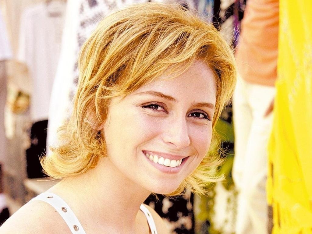 Giovanna Antonelli na pele da vilã Bárbara de