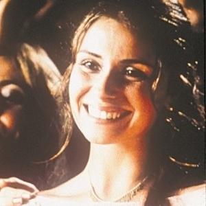 Giovanna em cena do filme