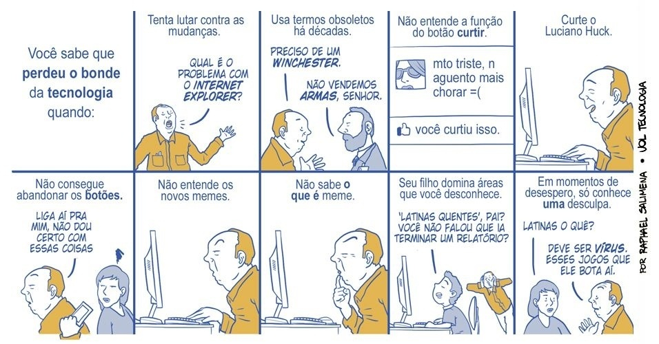 &#34;O Bonde da Tecnologia&#34; - 15/3/2013