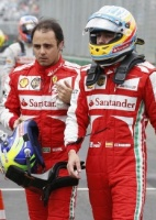 Fórmula 1: Ferrari vê nova controvérsia sobre privilégio a Alonso