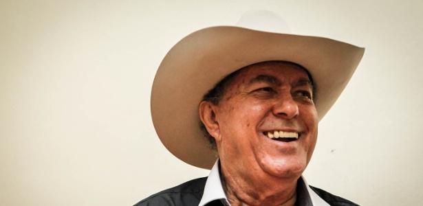 O cantor Milionário, da dupla Milionário e José Rico, passou por uma cirurgia cardíaca na última segunda-feira (16)