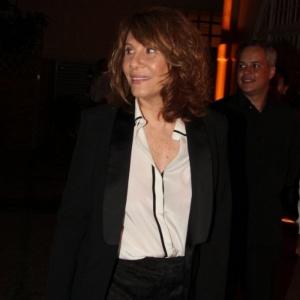 Renata Sorrah vence o prêmio de melhor atriz do Shell