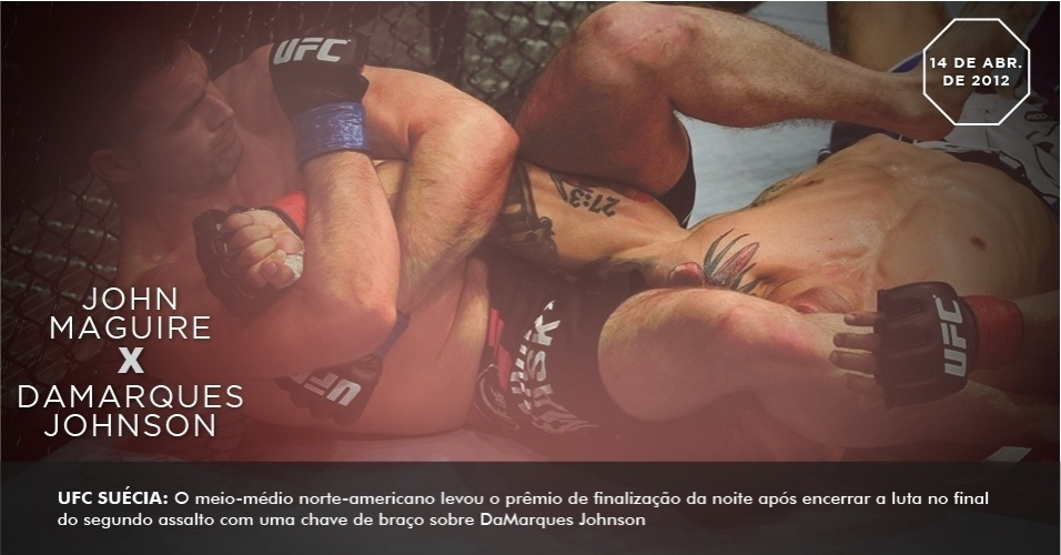Divulgao/UFC