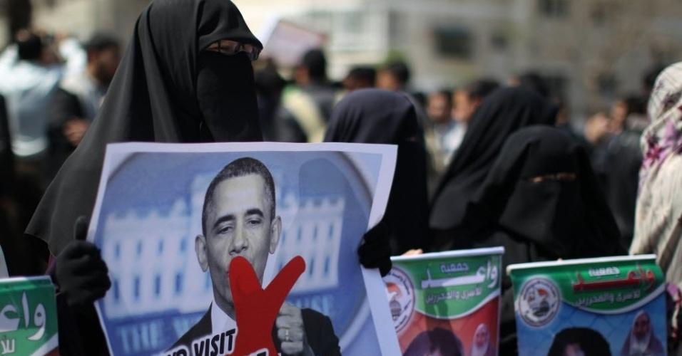 """Agora vai? Obama se reúne com israelenses e palestinos em negociações de """"paz"""""""