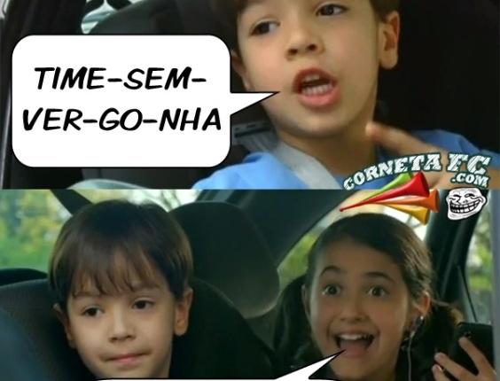Corneta FC: Até o Dudu já lê as entrelinhas do Palmeiras
