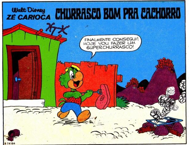 ze-carioca-em-painel-da-hq-churrasco-bom