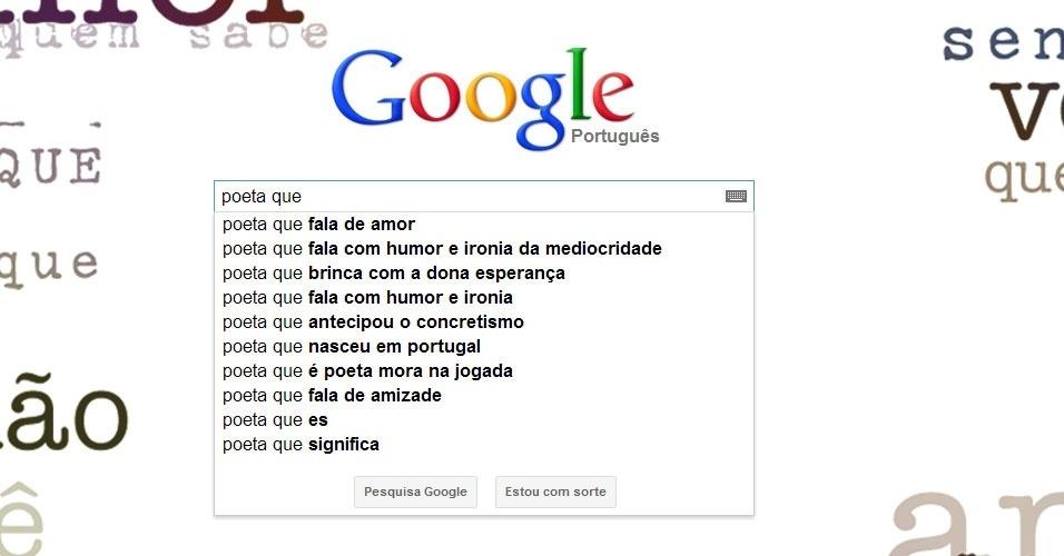 Google Poemas Para Una Amiga