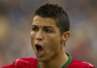 C. Ronaldo admite que Portugal no pode mais tropear nas eliminatrias  (Foto: AP Photo/Ariel Schalit)