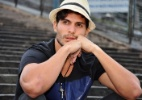 "Ex-BBB André gravará o funk ""Bonde do Touchscreen"" - Nelson Malfacini / AgNews"