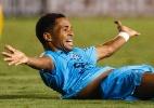 Ponte Preta aposta em ex-promessa do Santos e faz contrato de três meses - Ricardo Saibun/Divulgação Santos FC