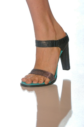 Sapatos SPFW Verão 2014 Animale