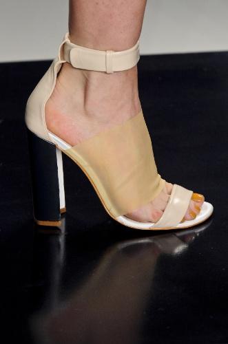 Sapatos SPFW Verão 2014 Forum