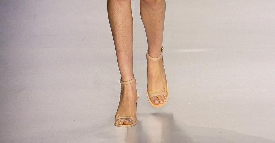 Sapatos SPFW Verão 2014 Osklen