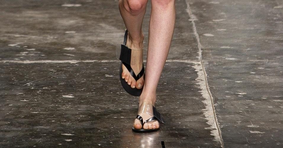 Sapatos SPFW Verão 2014 Uma