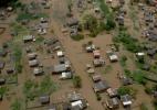 Chuva deixa 101 famílias desabrigadas em Rio Branco - Prefeitura de Rio Branco/Divulgação