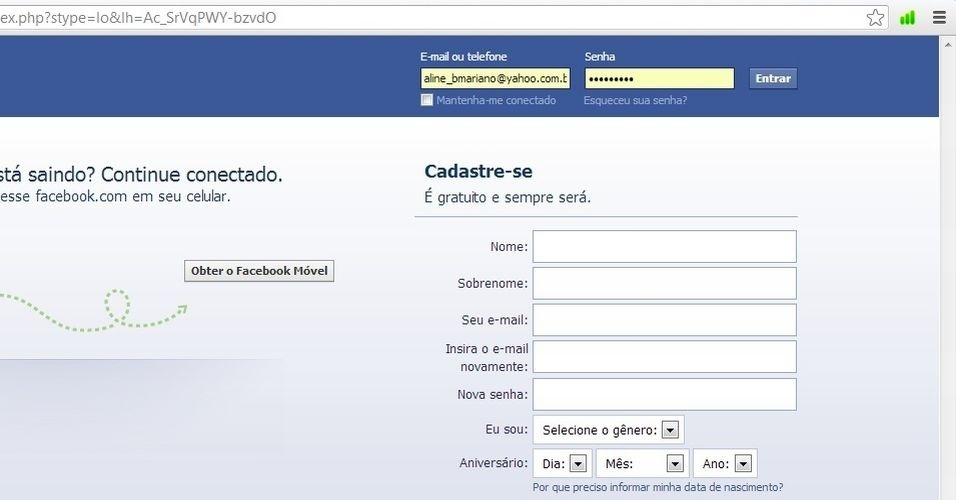 Facebook para android download baixaki auto design tech for O architecture facebook