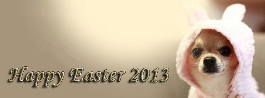 capas de Facebook que vão preparar o seu perfil para a Páscoa. Para
