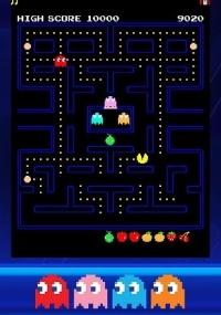 """Clássico """"Pac-Man"""" é gratuito para jogar no Android."""