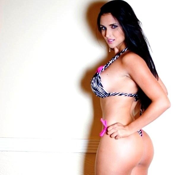 Torcedora do Vitória, Sylvia Andrade se inscreveu no Belas da Torcida 2013