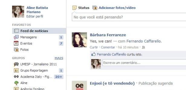 Dicas Facebook: como sair de grupos de discussão