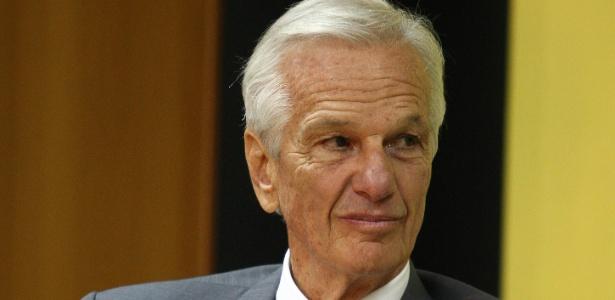 """O empresário Jorge Paulo Lemann foi considerado o brasileiro mais rico, segundo a """"Bloomberg"""""""