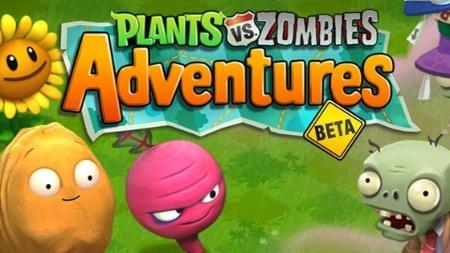 Novos tipos de plantas e zumbis aparecerão no game inédito.