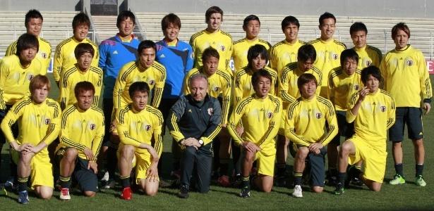 Empate entre Austrália x Omã praticamente assegurou Japão na Copa