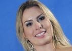 """Um mês após """"BBB13"""", Fernanda diz que o pai que está gerindo todo o seu dinheiro - Roberto Filho e Alex Palarea/AgNews"""
