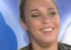 Em bate-papo, Dhomini afirma que Fernanda ganhou ao ser induzida ao erro por Kamilla - Reprodução/Globo